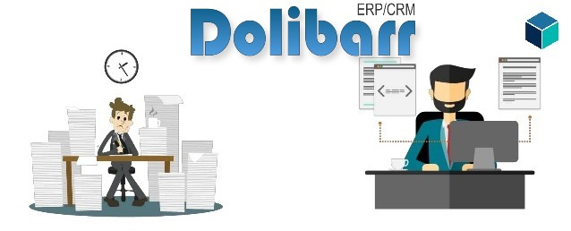 Facturación Electrónica para Dolibarr ERP & CRM