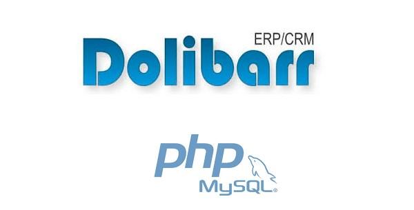 Desarrollando para Dolibarr ERP & CRM con PHP y MySQL