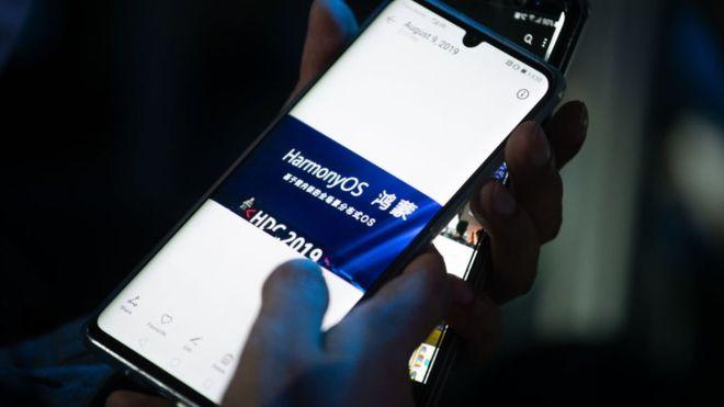 HarmonyOS: cómo es el sistema operativo lanzado por Huawei a Android en sus celulares
