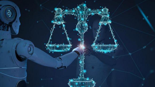 ¿Superarán los robots a los abogados en la mediación?
