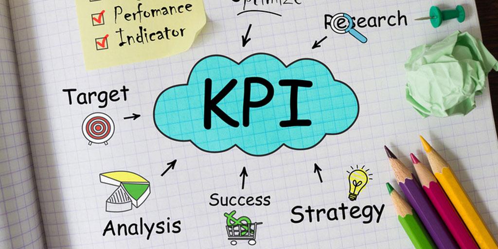 Indicadores clave de marketing digital